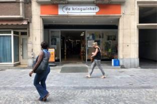 """Tweede Kringwinkelvestiging open op 25 meter van de huidige: """"Maar de concepten verschillen van elkaar"""""""