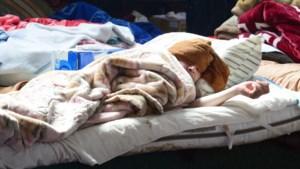 Ook hongerstaking aan VUB loopt op haar einde