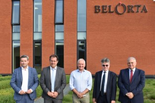BelOrta informeert Maltese minister over innovatieve verpakkingsoplossingen