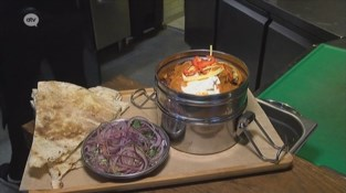 Take Away bij de Antwerpse restaurants groot succes