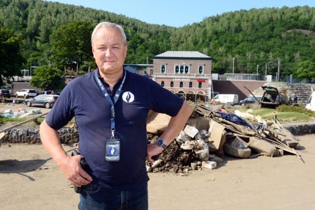 """Alain Remue: """"Kans op overlevenden is weg"""""""