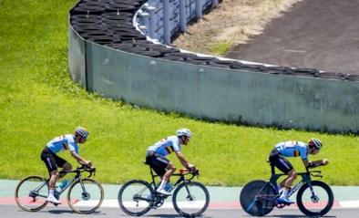 Klein peloton, andere tactiek, geen controle: waarom de olympische wegrit met geen andere koers te vergelijken is