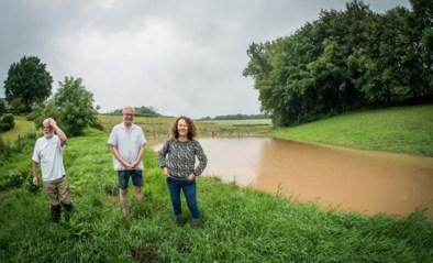 Opvallend: kwart van Vlaams-Brabanders woont in overstromingsgevoelig gebied