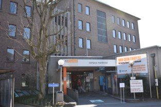 Stad zoekt ontwerper voor invulling ziekenhuissite