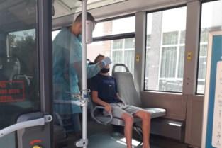 """Chiro Heist-Station speelt op zeker: """"Testbus UZA op bezoek voor kampvertrek"""""""