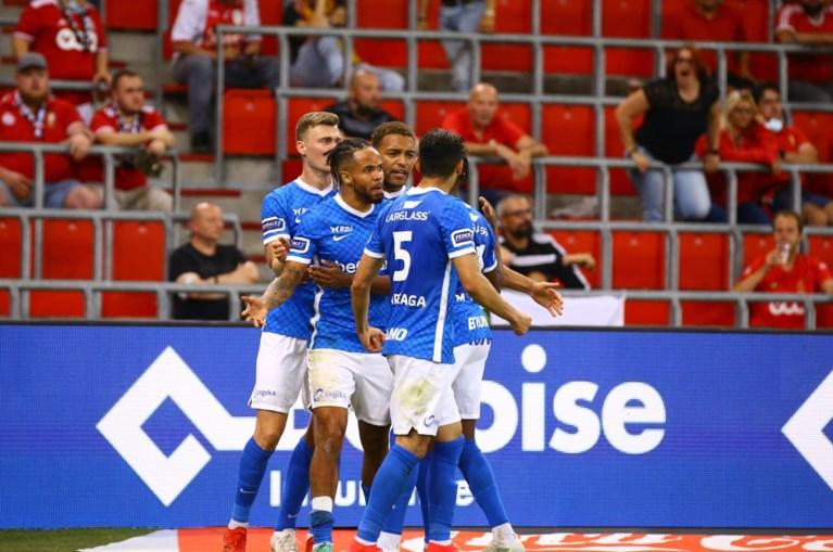 Geen winnaar in openingswedstrijd: Theo Bongonda behoedt Genk in de absolute slotfase voor nederlaag tegen Standard