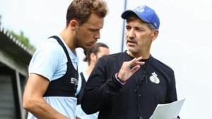 """Felice Mazzu is klaar voor de Brusselse derby: """"Mentaal een heel makkelijke wedstrijd"""""""