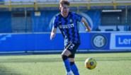 De 19-jarige Tibo Persyn is van Inter op weg naar Club Brugge, maar wie is de Belgische Javier Zanetti?