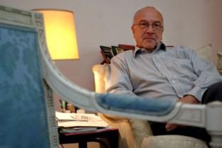 Voormalig Familie-acteur Danny Riesterer (82) overleden