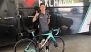 BikeExchange haalt voor het eerst een Singaporees naar de WorldTour