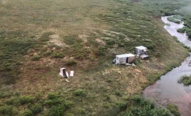 """Amerikaanse man wordt dagenlang aangevallen door wilde grizzlybeer: """"Het beest had hem zelfs al eens naar een rivier gesleept"""""""