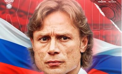 Rusland heeft met Valeri Karpin nieuwe bondscoach na desastreus EK