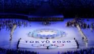 IN BEELD. De mooiste foto's van de openingsceremonie van de Olympische Spelen