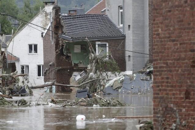 Als schade van noodweer te groot wordt, betaalt overheid mee