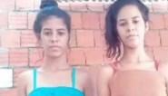 Braziliaanse tweelingzusjes live op Instagram geëxecuteerd