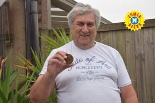 """Danny (65) baalt meer dan dertig jaar na deelname nog steeds om verloren medaille: """"Had onze laatste man geen verrekking gehad, dan liepen we voor het goud"""""""