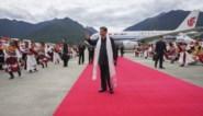 Chinese president Xi bezoekt Tibet voor het eerst in tien jaar