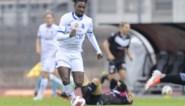 Anderlecht moet verder zoeken: Evann Guessand wordt dan toch niet de nieuws spits van paars-wit
