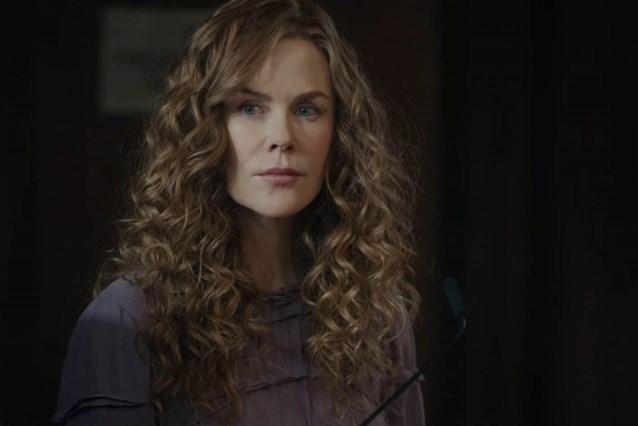 Vaarwel lange krullen: Nicole Kidman gaat voor metamorfose