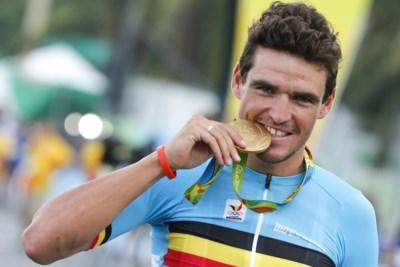 """""""Greg wees de weg"""": onze chef wielrennen brengt een laatste hulde aan afscheidnemend olympisch kampioen Van Avermaet"""