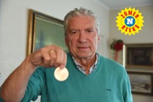 """Dirk (65) denkt met plezier terug aan Montréal 1976: """"Ik sloot er vriendschap voor het leven"""""""
