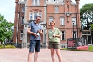 """Beer I Like opent tijdelijk restaurant in openlucht voor kasteel van Heule: """"Van aperitief tot dessert werken we met bier"""""""