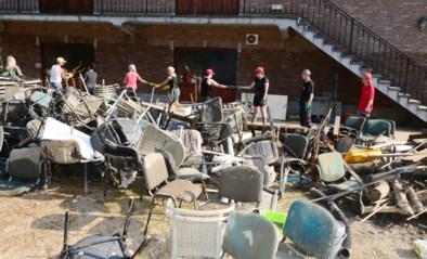 Boom verdubbelt stortingen inwoners voor noodhulp