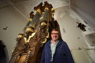 Vervangend orgelconcert