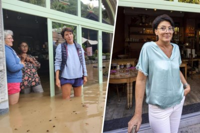 """""""We hebben de overstromingen overwonnen"""": het ongelooflijke doorzettingsvermogen van Durbuy"""