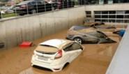 Duizenden voertuigen total loss na zondvloed: maar wat gebeurt er nu met 'het autokerkhof van Wallonië'?
