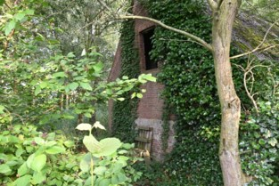 Geen recyclagepark op terrein historische Weeltjeshoeve