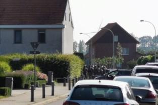 Gewapende man verschanst zich in woning in Vrasene, en pleegt zelfmoord bij politie-inval