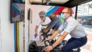 Flanders 2021 Roadshow wil Vlaanderen doen warmlopen voor WK wielrennen