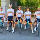 Real Federación Española de Ciclismo