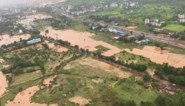 Tientallen doden na hevige moessonregens in India