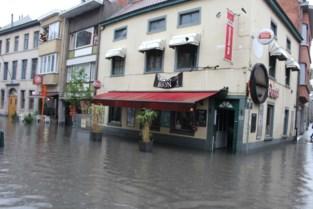 Stad neemt preventieve maatregelen tegen mogelijke wateroverlast