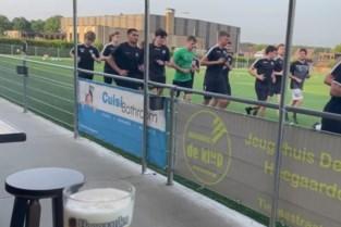 KVK wijkt uit naar andere voetbalvelden