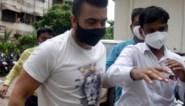 Pornografie, Bollywood, een beroemde actrice en een gearresteerde miljonair: India in de ban van schandaal