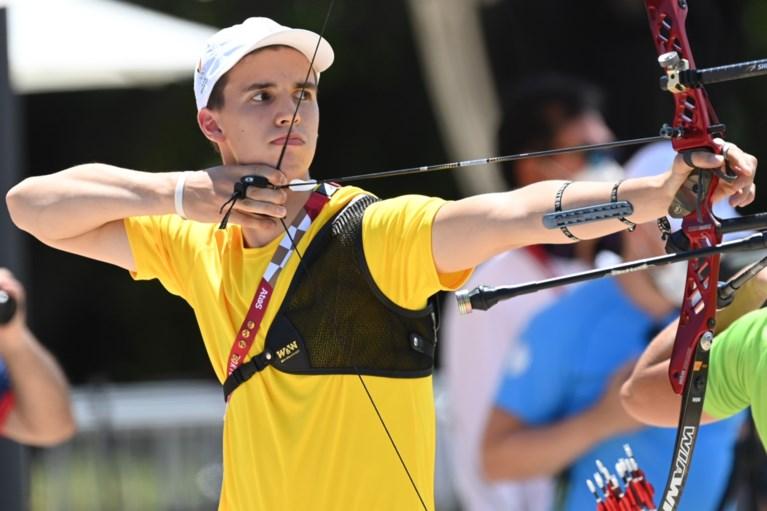 Dit hebt u deze nacht gemist: boogschutter Jarno De Smedt opent voor Team Belgium, Nederlandse roeiers zetten olympische besttijd neer