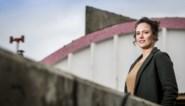 """Actrice Marieke Dilles maakt zich op voor seizoensfinale 'Flikken Maastricht': """"Pas op eerste draaidag hoorde ik hun plan"""""""