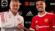 Toptransfer Jadon Sancho van Borussia Dortmund naar Manchester United is rond