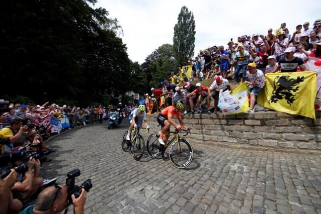 Brussels Cycling Classic trekt tweemaal over de Muur van Geraardsbergen en Bosberg