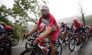 Duitse wielrenner Simon Geschke mist Spelen door coronabesmetting