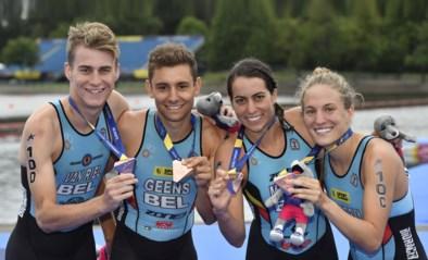 Eén medaillekandiaat minder voor triatlonmannen na coronabesmetting Jelle Geens, maar ook nog één ijzer in het vuur