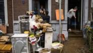 Rode Kruis Vlaanderen stuurt dit weekend eerst dertig crisisvrijwilligers naar Wallonië