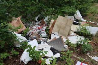 Kampse verdachte krijgt pv na zesde dumping van bouwafval in Lanklaar