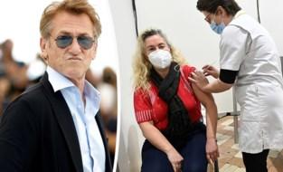 Sean Penn weigert te werken zolang niet alle collega's op set gevaccineerd zijn: mag ik dat dan ook?