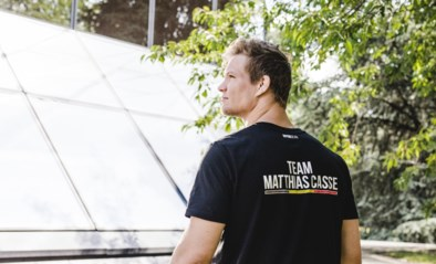 """Matthias Casse voelt zich frisser dan ooit op het WK: """"Het wauw-effect van Rio is weg'"""