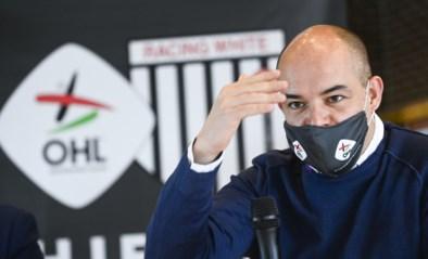 """CEO van OH Leuven hekelt moeilijke transfermarkt: """"Clubs vragen veel geld voor hun spelers en willen ze zelf bijna gratis weghalen"""""""