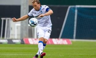 CLUBNIEUWS. Club Brugge kan opnieuw rekenen op kapitein Ruud Vormer, Owusu mist openingswedstrijd door bevalling echtgenote